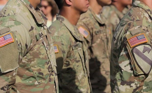 Gniezno: Szarpanina z udziałem amerykańskich żołnierzy