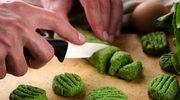 Gnocchi z beszamelem