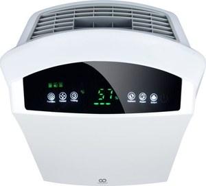 Goclever Cristal Air Pro - oczyszczacz z 8-stopniowym systemem filtracji