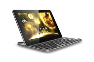 GoClever ORION 101 - 4-rdzeniowy tablet z klawiaturą