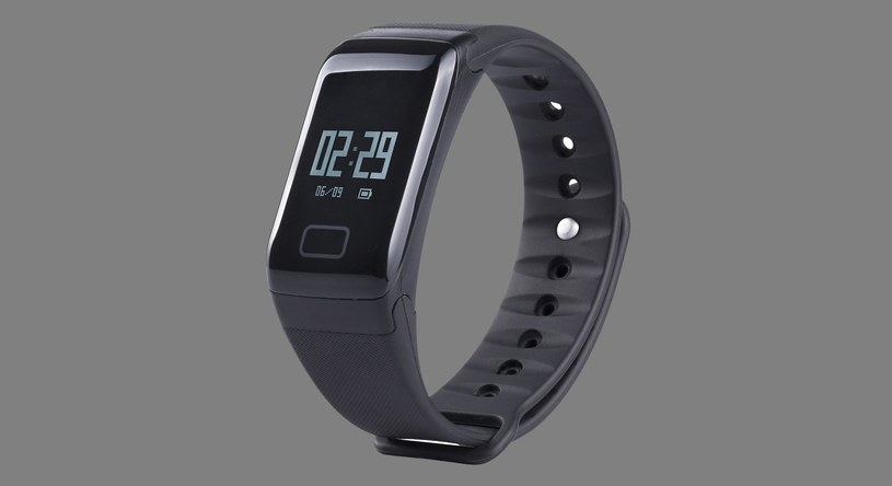 ​Goclever Smart Band Max Fit /materiały prasowe
