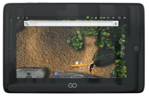 Goclever Tab I71 - ten tablet trafi do oferty Polo Market /materiały prasowe