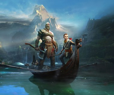 God of War - zapowiedź