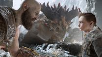 God of War: Zwiastun wyświetlony na... parkiecie podczas meczu NBA