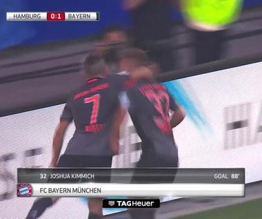 Gol Łukasza Piszczka. Zwycięstwa BVB i Bayernu