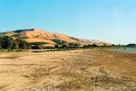 Golan  wzgórza /Encyklopedia Internautica