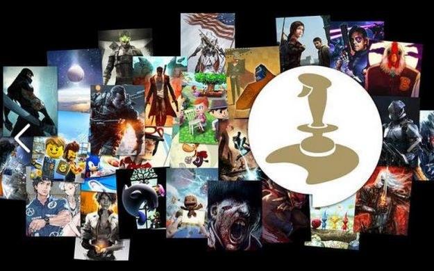 Golden Joysticks Awards /materiały prasowe