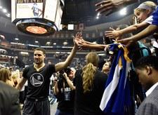 Golden State Warriors bliżej poprawienia rekordu Chicago Bulls