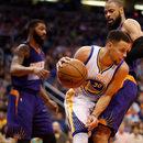 Golden State Warriors nie do zatrzymania w NBA