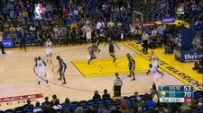 Golden State Warriors z rekordem NBA. Wideo