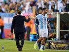 Gonzalo Higuain przenosi się z Napoli do Juventusu Turyn