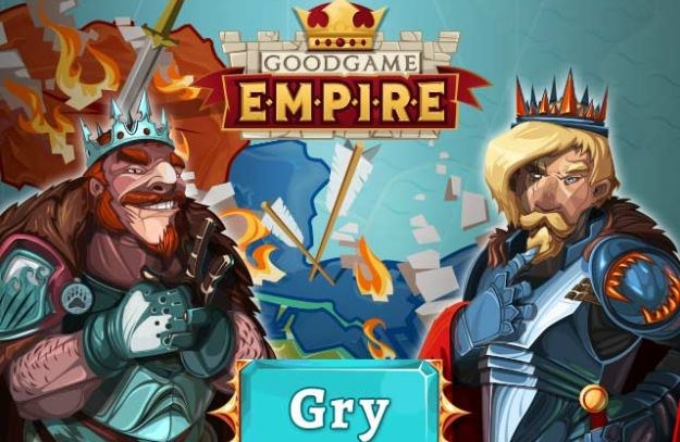 Goodgame Empire /materiały prasowe