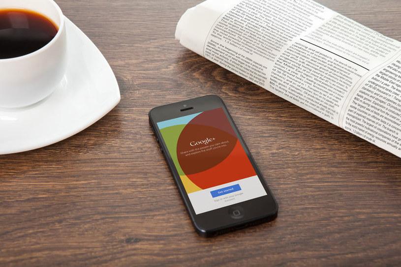 Google chce ulepszyć świat, nie tylko swoją wyszukiwarkę internetową /©123RF/PICSEL