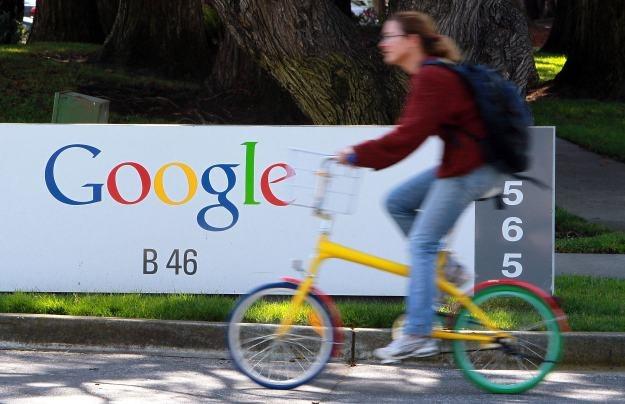 Google coraz śmielej zagląda do wnętrza budynków /AFP