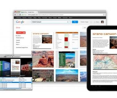 Google Drive już jest - poważna konkurencja dla Dropboxa?