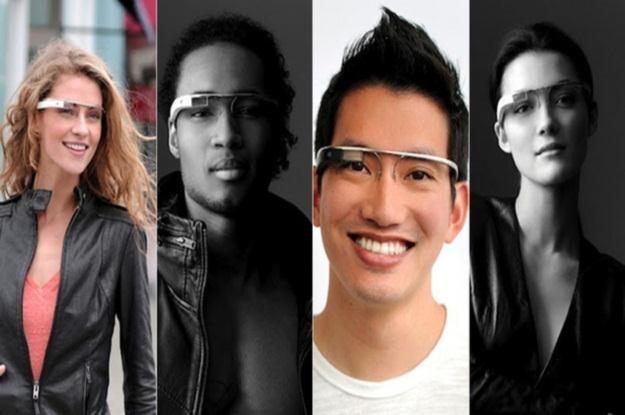 Google Glasses bez pełnego wsparcia dla AR? /materiały prasowe