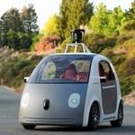 Google i Ford będą wspólnie pracować na autonomicznymi samochodami