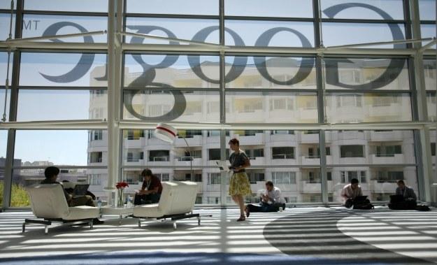 Google interesuje się użytkownikami Safari /AFP