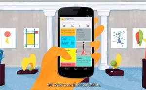 Google Keep - nowy sposób na zarządzanie notatkami