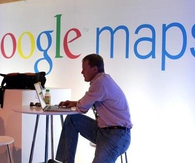 Google Maps będą obecne na produktach Apple