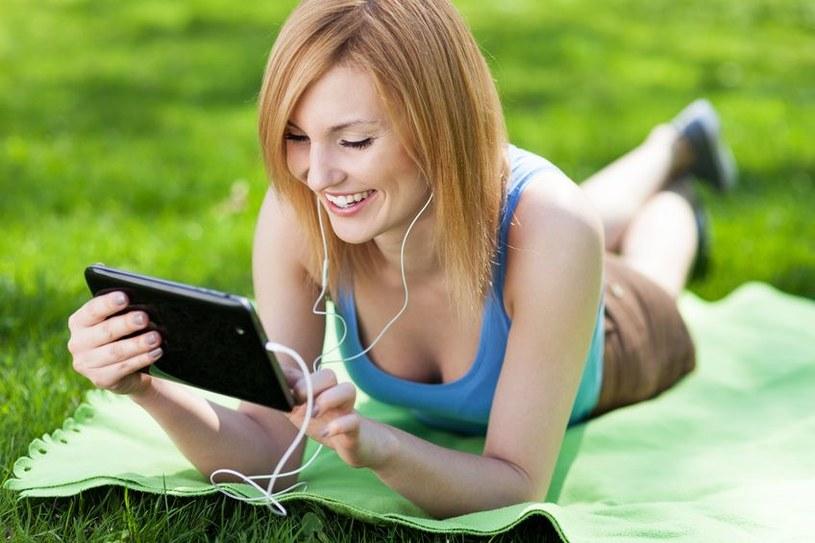 Google na razie sprzedaje w Polsce wyłącznie książki po angielsku /©123RF/PICSEL
