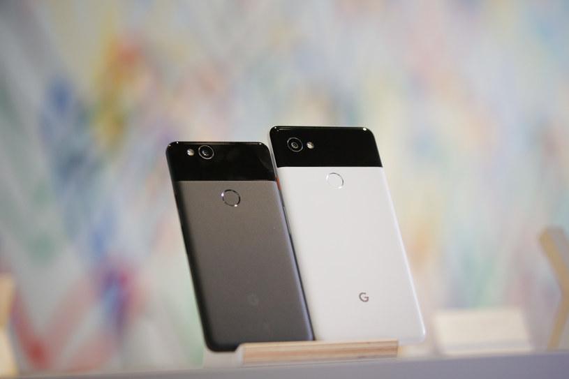Google Pixel 2 będzie dostępny od 17 października tylko w jednej wersji /AFP