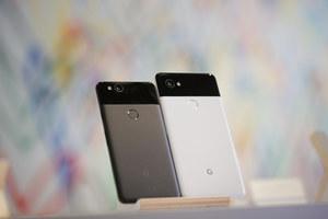 Google Pixel 2 i Pixel 2 XL wejdą do sprzedaży z opóźnieniem