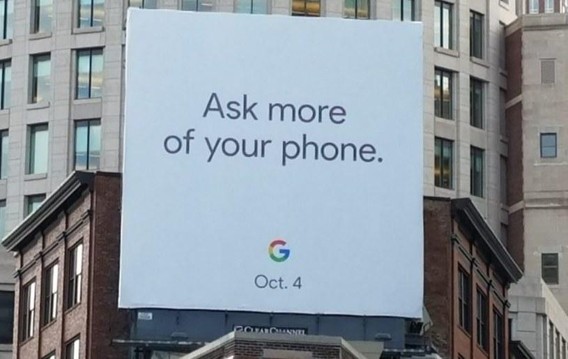 Google Pixel 2 ma być wyprodukowany przez LG /Droid Life /Internet