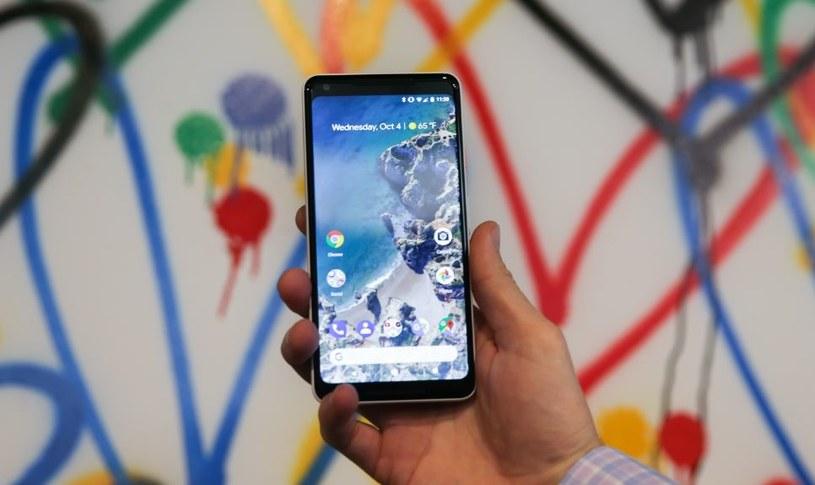 Google Pixel i Pixel 2 to dwa zupełnie różne urządzenia /AFP