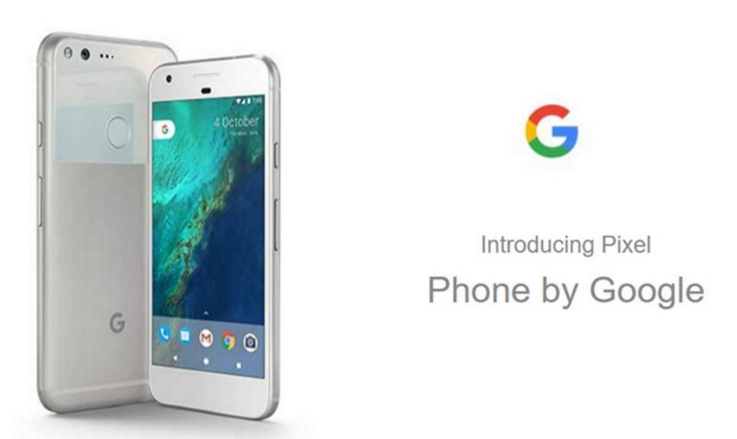 Google Pixel /Twitter /Internet