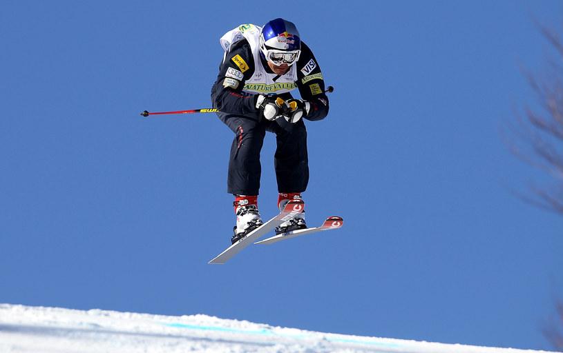 Google postanowiło zatroszczyć się o narciarzy /AFP