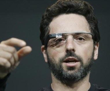 Google: Project Glass - pokaz możliwości