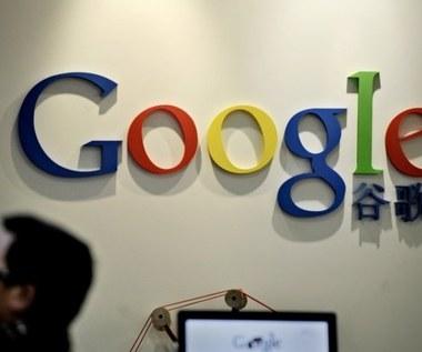 Google przegrywa z Chinami