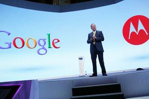 Google sprzedaje oddział Motorola Home