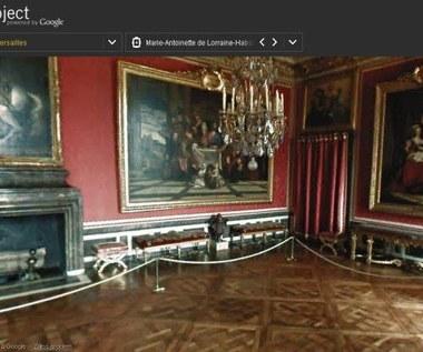 Google Street View w wydaniu muzealnym