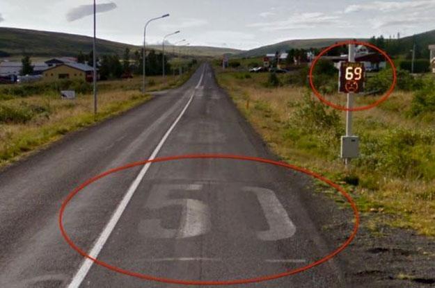 Google Street View /PAP