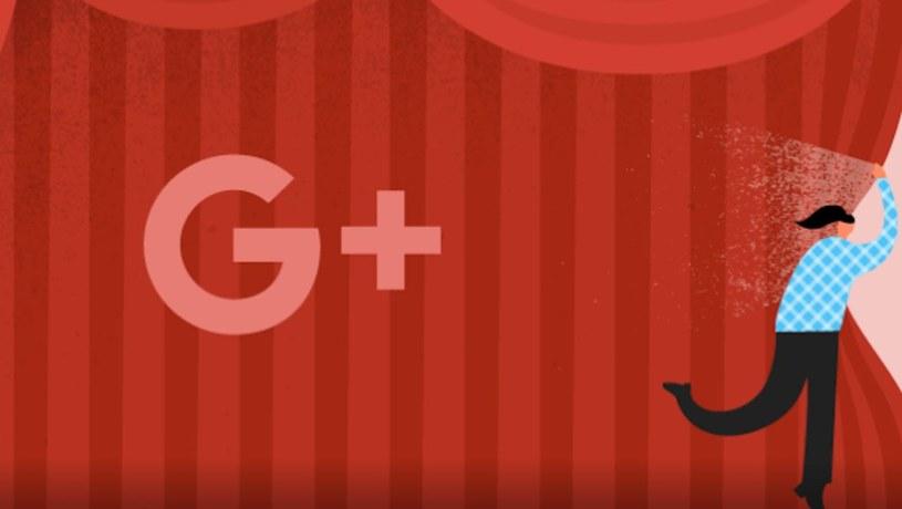 Google+ to mało popularny portal, choć prawie każdy ma w nim konto /materiały prasowe