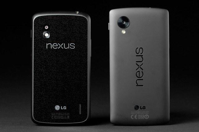 Google tworzy tańszą wersję smartfona Nexus? /materiały prasowe