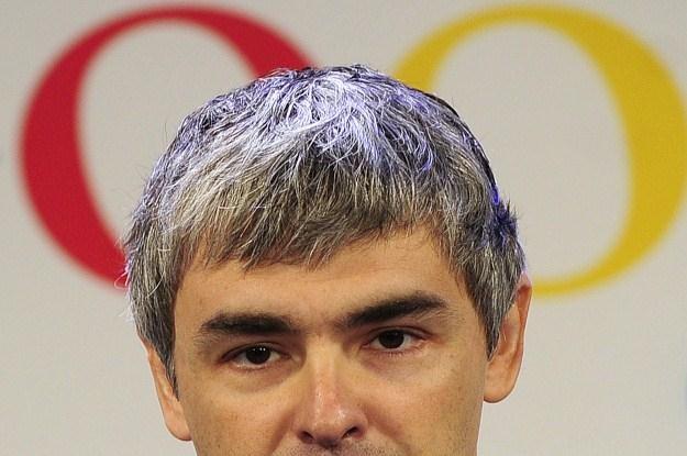 Google w Europie jest pod ścianą? /AFP