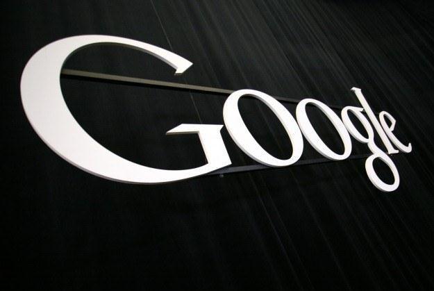 Google w oryginalny sposób promuje swoje usługi /AFP