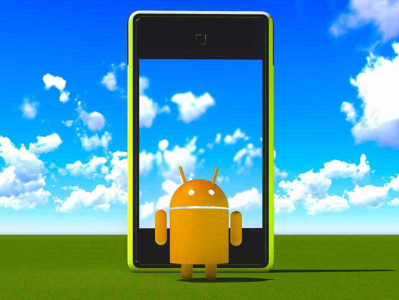 Gooligan atakuje smartfony pracujące pod nadzorem starszej wersji Androida /123RF/PICSEL