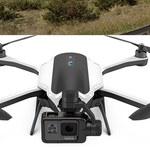 GoPro HERO 5 Black -  nowe kamerki i dron