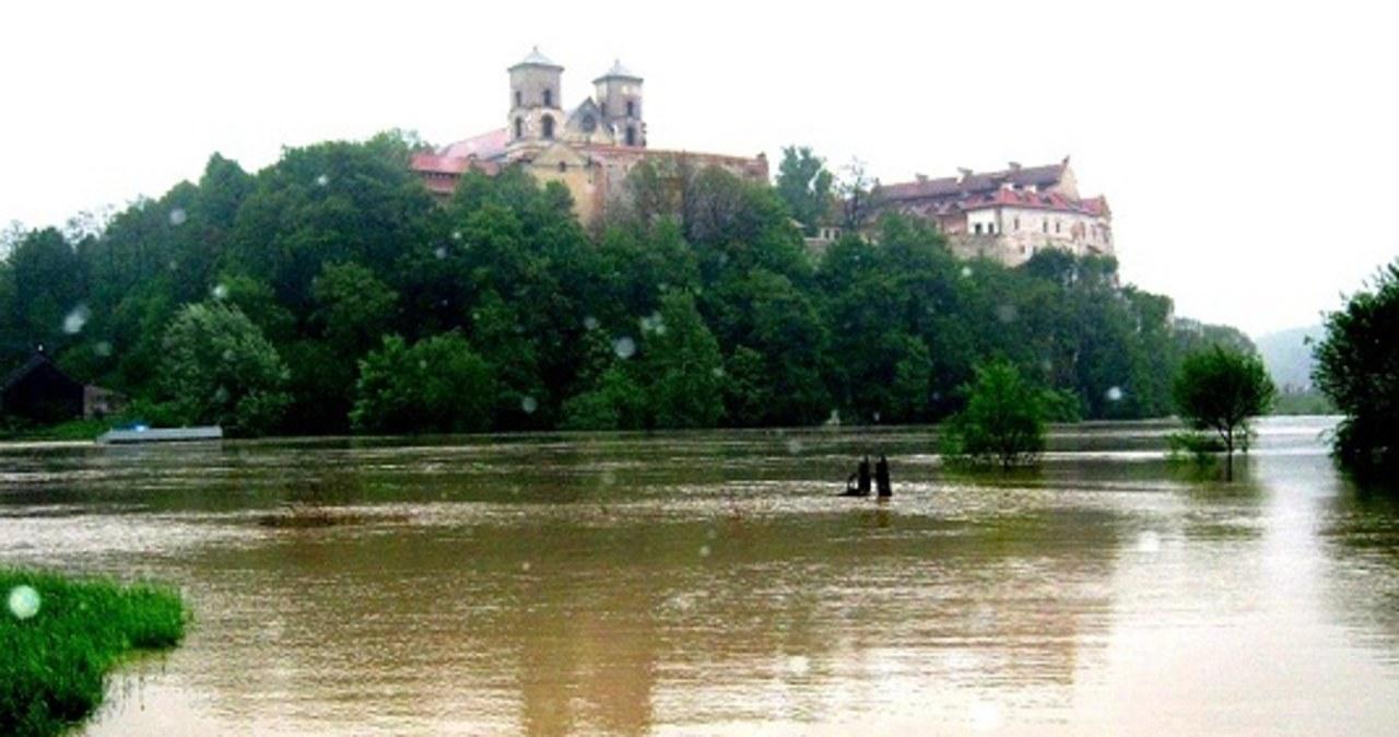 Gorąca Linia: Polska pod wodą - zdjęcia część VI