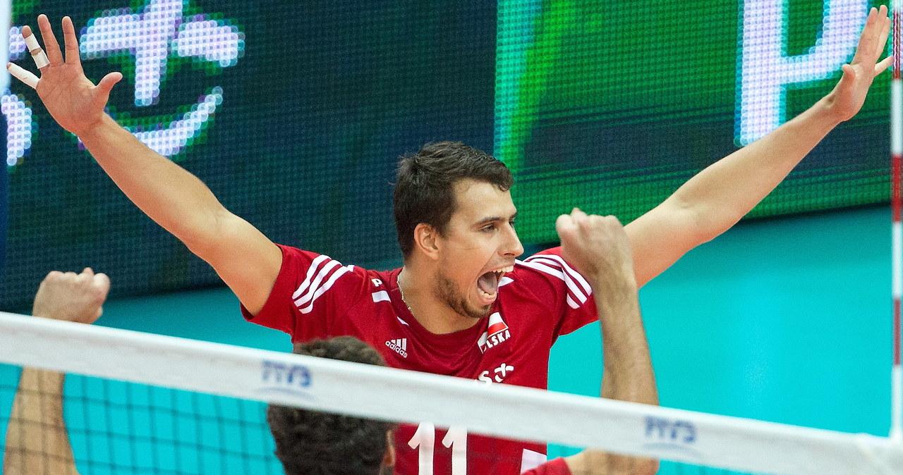 Gorący, katowicki Spodek! Mecz Polska-Niemcy w obiektywie!