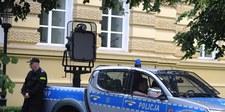 """<span style=""""color: #D50000; font-weight: normal;"""">GORĄCY TEMAT!</span> Potężna broń służy jako zwykły głośnik. Policyjny system LRAD pod lupą prokuratury"""