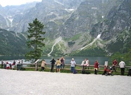 Górale cieszą się z udanego sezonu turystycznego /RMF