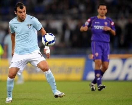 Goran Pandew jest rozchwytywany przez czołowe kluby Europy /AFP
