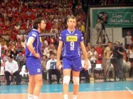 Goran Vujević (z lewej) może trafić do polskiej ligi /INTERIA.PL