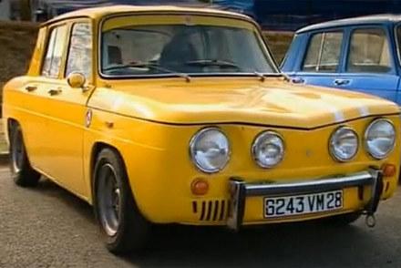 Gordini  były dumą Francuzów, symbolem ich sukcesów w sportach motorowych /