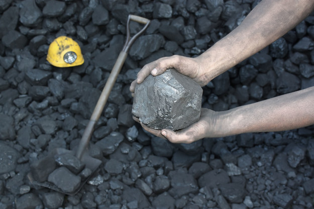 Górnicy walczą o podwyżki /123RF/PICSEL